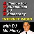 ANAD Live Internet Radio